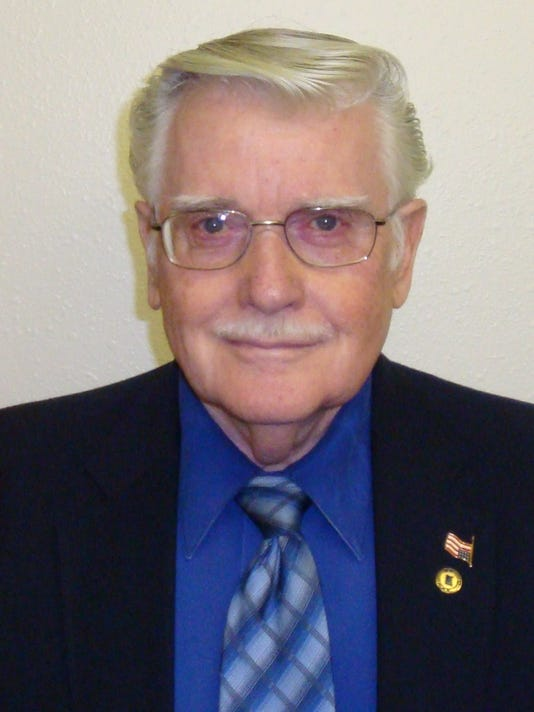Aumsville Mayor