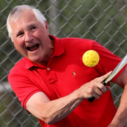 New outdoor pickleball league explodes in Franklin and across America