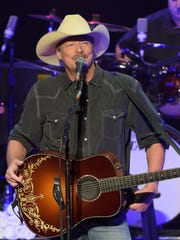 After 25 years in the music industry, Alan Jackson