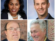 Where mayoral candidates stand on Lansing's key issues