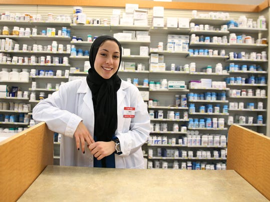 hot jobs  pharmacy technician