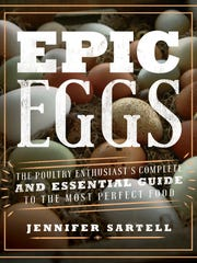 """Epic Eggs"" goes beyond chicken raising to advise on"
