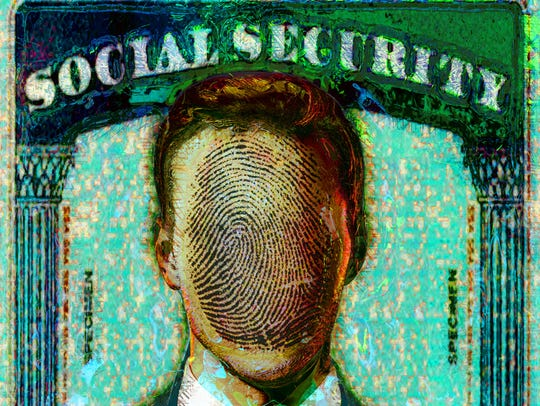 If your Social Security number has been compromised,