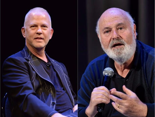 In their New Yorker Festival panels, Ryan Murphy and