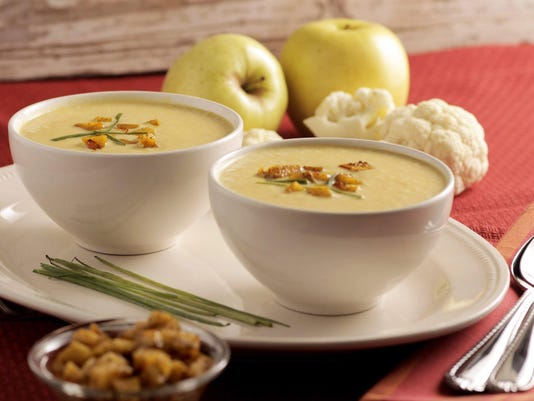 The art of soup: 4 recipes to warm you