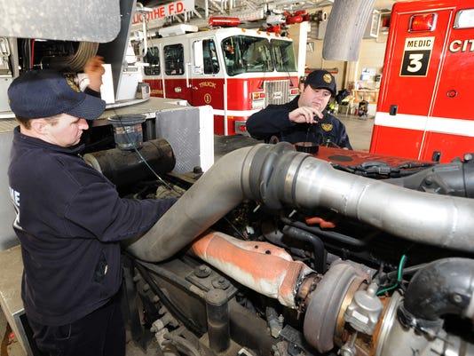 CGO 0219 ANNUAL FIRE REPORT