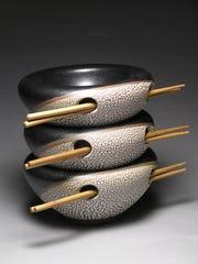 Chopstix Bowls by Al Holen