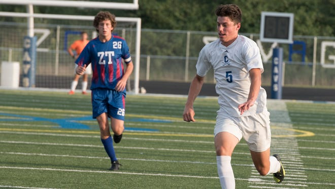 Chillicothe soccer claimed a FAC title in 2017, can they do it again?