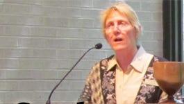 Rev. Barbara Jarrell
