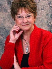 The life of Plymouth Notch spiritualist Achsa Sprague will be featured in the Presentation Tent by author Sara Rath.