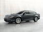 The 2014 Lincoln MKS, the brand's biggest sedan, won the nod as top executive luxury car in consultant Auto Pacific's Vehicle Satisfaction Awards.