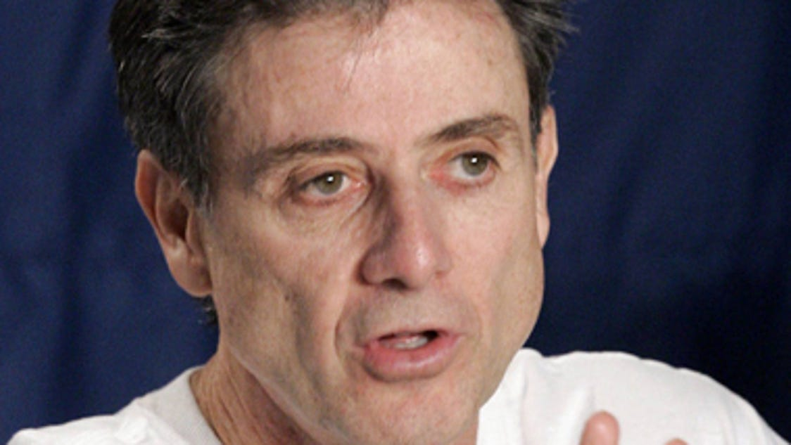 louisville sex chat The ncaa suspended louisville coach rick pitino and put the  hit with a 10- year show cause penalty following the sex-for-recruits scandal.