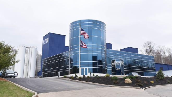 Next Generation Films headquarters in Lexington.