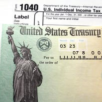 IRS owes Americans $1B in unclaimed refunds -- is some of it yours?