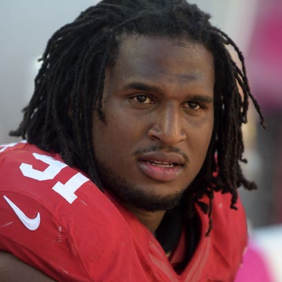 Ray McDonald was cut at the end of the 2014 season.