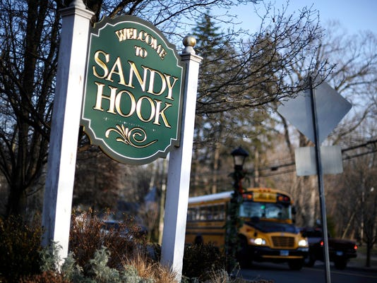 AP Connecticut School Shooting_002