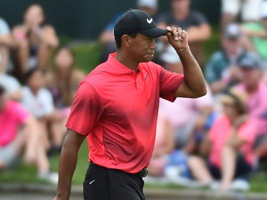 2018-05-13 Tiger Woods