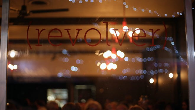 Revolver and FoodLab's Devita Davison are teaming up for a special dinner series that aims to highlight African Americans leading the local sustainable food movement.