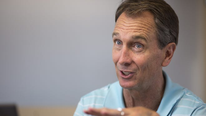 Cris Collinsworth was part of both Bengals Super Bowl teams and has had a successful post-playing career in TV and analytics.