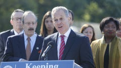 N.Y. AG Eric Schneiderman, #MeToo champion accused of violence, resigns