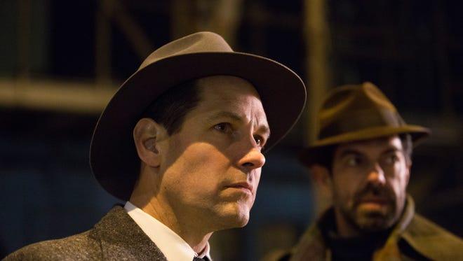 "Paul Rudd stars in ""The Catcher Was a Spy."""