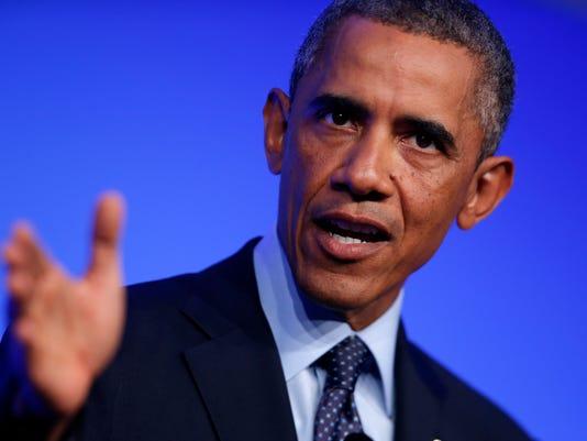 Obama immigration NATO