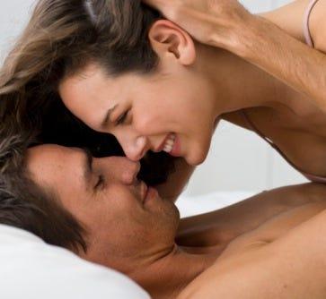 College hookup sex
