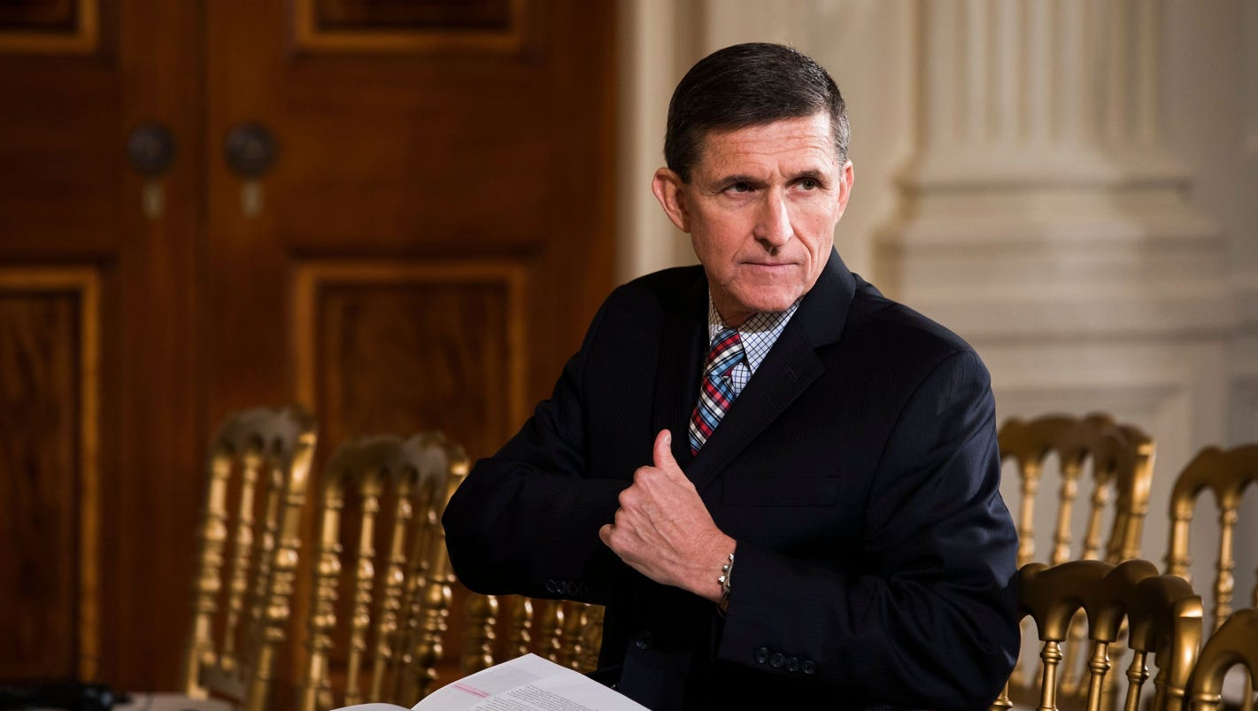 Reports: Flynn, Trump lawyers no longer sharing information on Mueller probe