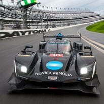 Cadillac ready for racing's Super Bowl in Daytona