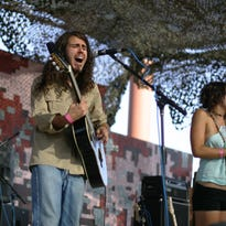 Another music festival starts April 6 in Joshua Tree
