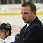Tirade in Topeka: Mudbugs head coach suspended two games
