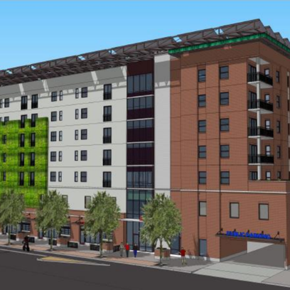 Habitat Metro plans second apartment project in downtown Mesa