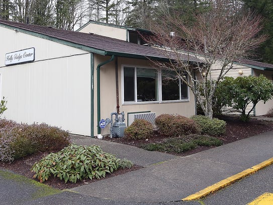 Holly Ridge Center will continue to operate in its Taylor Road building, even after it buys a new facility on Kitsap Way in Bremerton.