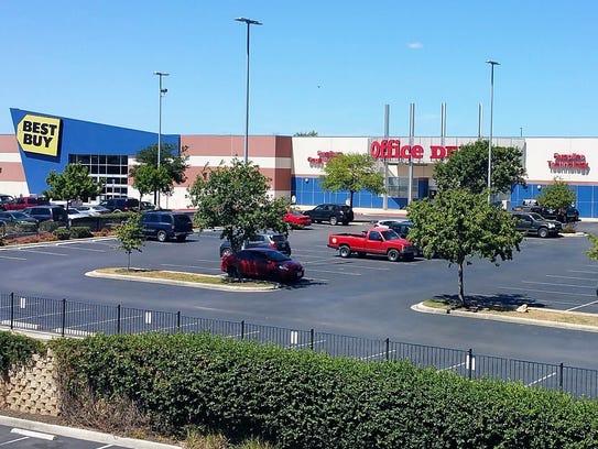 El Paso-based Mimco has bought the 40-tenant City Base