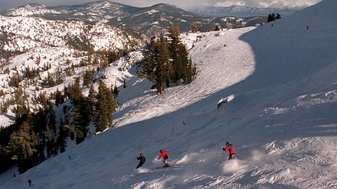 Squaw Alpine boss says claim project infringes on wilderness 'entirely untruthful'