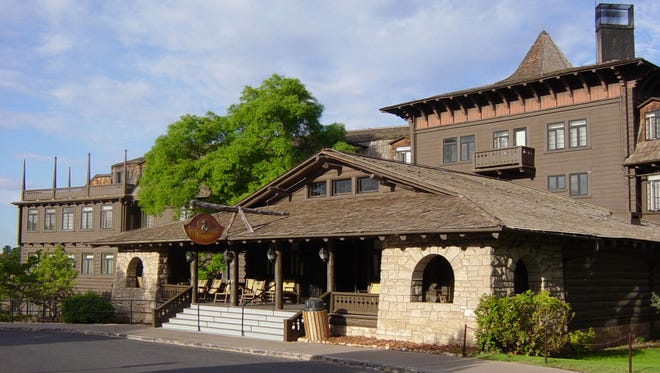 The planned 2017 renovation of El Tovar, at the South Rim of Grand Canyon National Park, has been postponed until 2018.