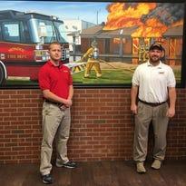 Brothers open Firehouse Subsin Monroe
