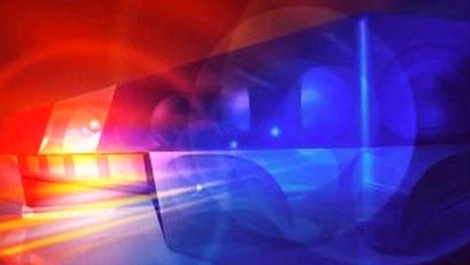 An Allegan County Sheriff's Office deputy was sent to the hospital following a hit-and-run crash with a suspected drunk driver Thursday.