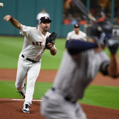 ALCS Yankees vs Astros What to watch for in Game 6