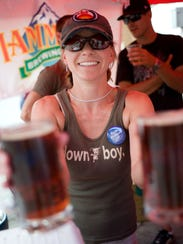 Breweries from across California and the west will