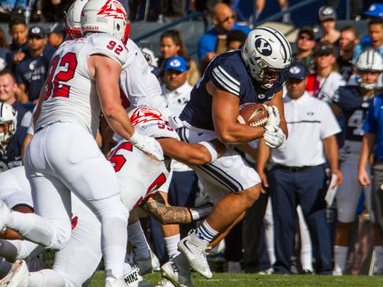 BYU and Southern Utah have announced the second game between the two programs in 2023.