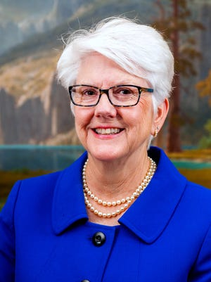 Kristin Swain retired as executive director of the Rockwell Museum at the end of 2016.