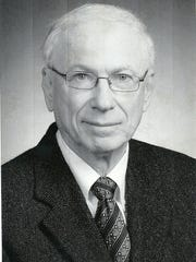 Dr.Morton E. Tavel isclinical professor emeritus,