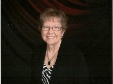 Birthdays: Rosalie Weber Bridgewater