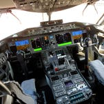 Ask the Captain: Offbeat reader questions about flying