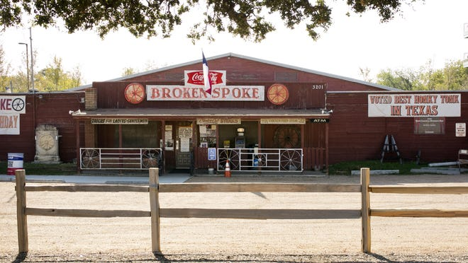 The Broken Spoke will be the site of a news conference Thursday about the Save Our Stages Act, a bill currently proposed in Congress to support independent music venues during the coronavirus pandemic.
