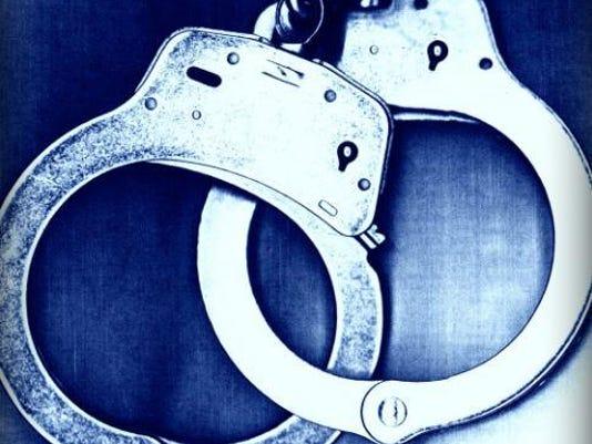 1 Handcuffs