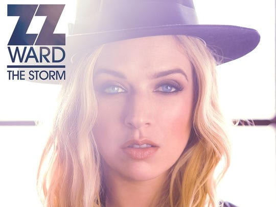 """""""The Storm"""" by ZZ Ward"""