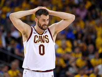 60. Kevin Love | Total: $26.9M | Salary/winnings: $22.9M | Endorsements: $4M | Sport: Basketball