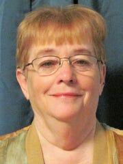 Kathleen Rooney-Hokenson
